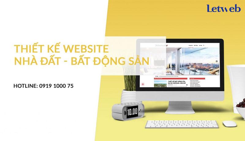 letweb-thiet-ke-website-nha-at-bat-ong-san-tron-goi-cao-cap