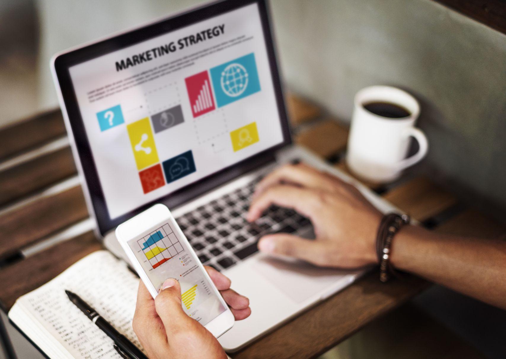 Những chiến thuật marketing dành cho doanh nghiệp nhỏ