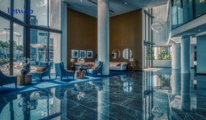 Hình ảnh chân thực sẽ giúp giữ chân khách hàng trên website khách sạn