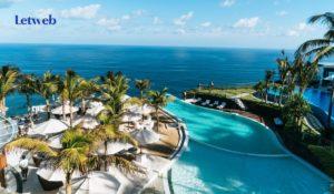 Mang những hình ảnh đẹp nhất của khách sạn để vào website để thu hút khách hàng