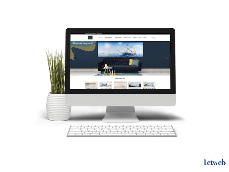 website-do-letweb-thuc-hien-chin-chu-tu-giao-dien-hoan-thien-ve-tinh-nang