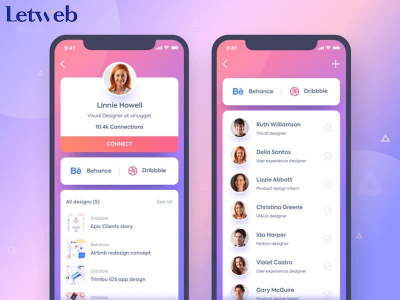 Hướng dẫn thiết kế web mobile bắt kịp xu hướng 2020