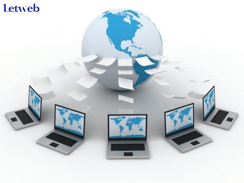 Web hosting phù hợp chính là bước đầu tiên cần làm khi thiết kế web