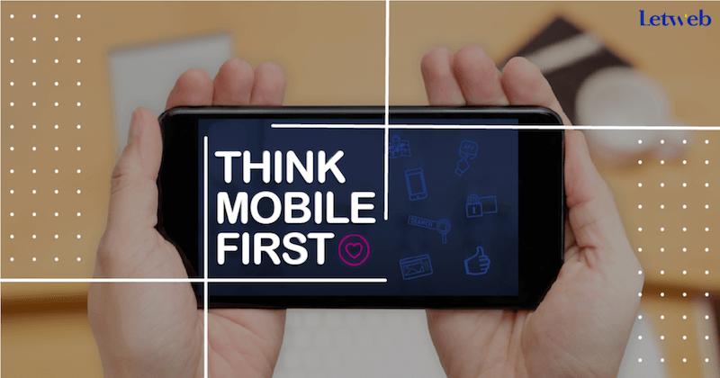 Cách chuyển giao diện web sang giao diện mobile