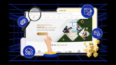Sao lưu, Tối ưu, Bảo trì, Nâng cấp website