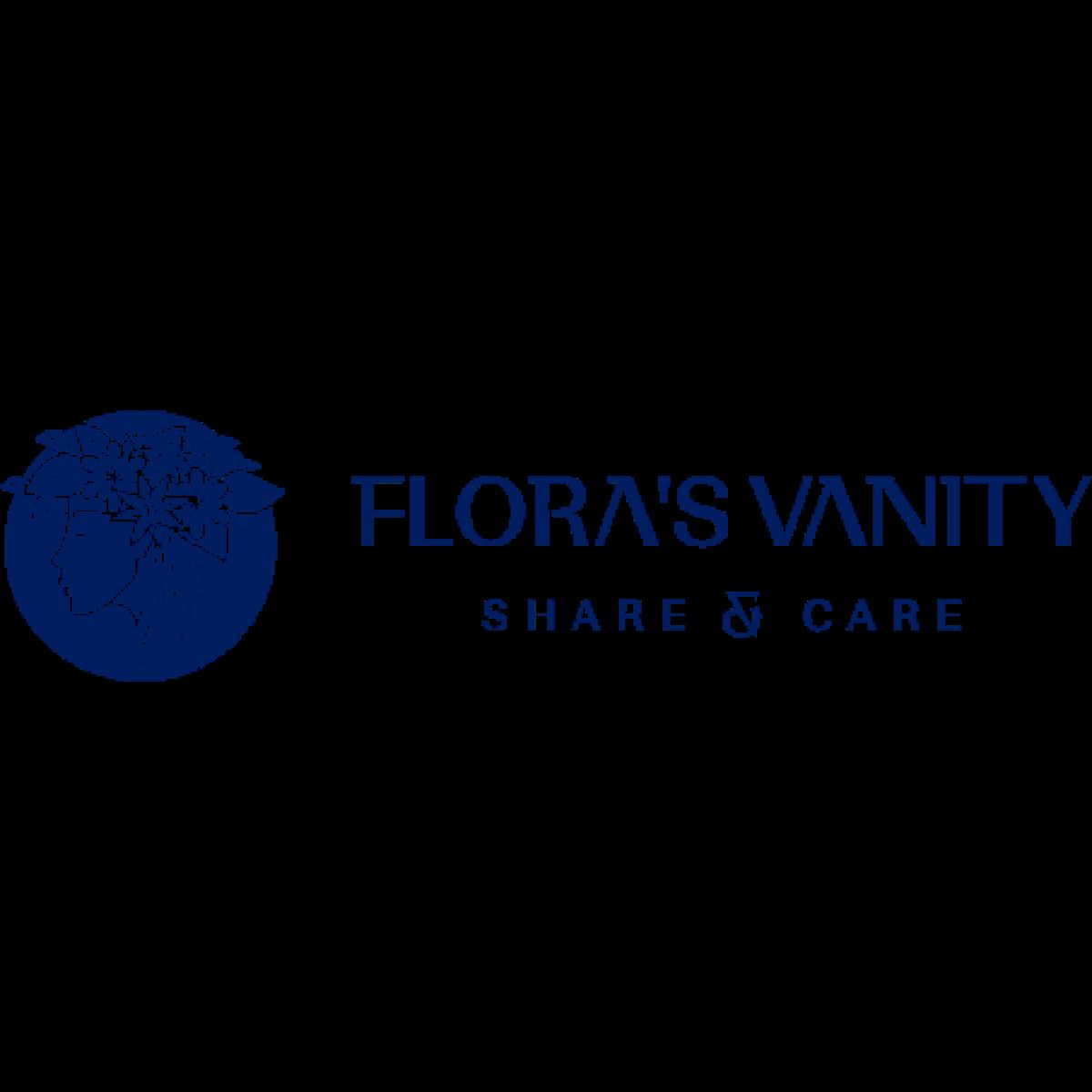 Flora-vanity