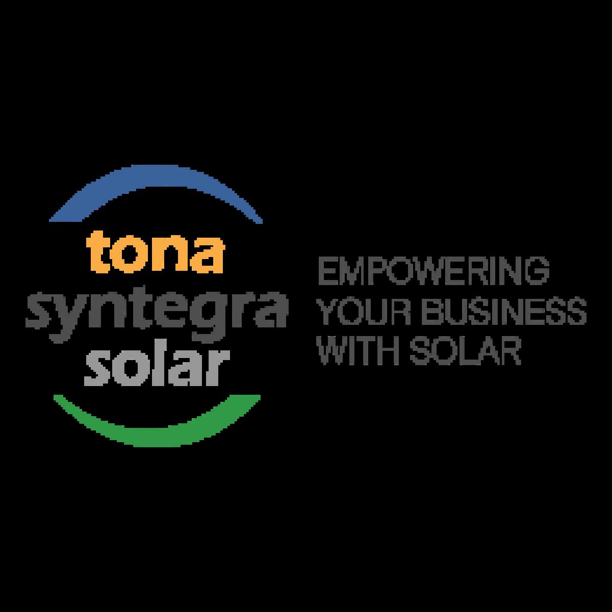 Tona-syntegra-solar